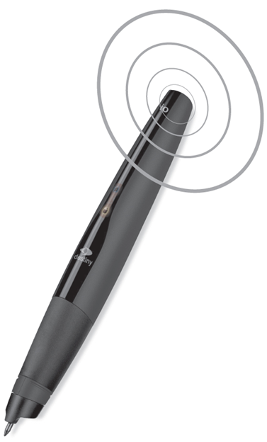 Juniper Innovations customer service, ePOD, track and trace integration digital pen