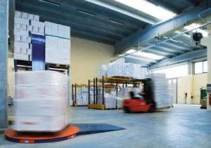 Juniper Innovations warehouse management system